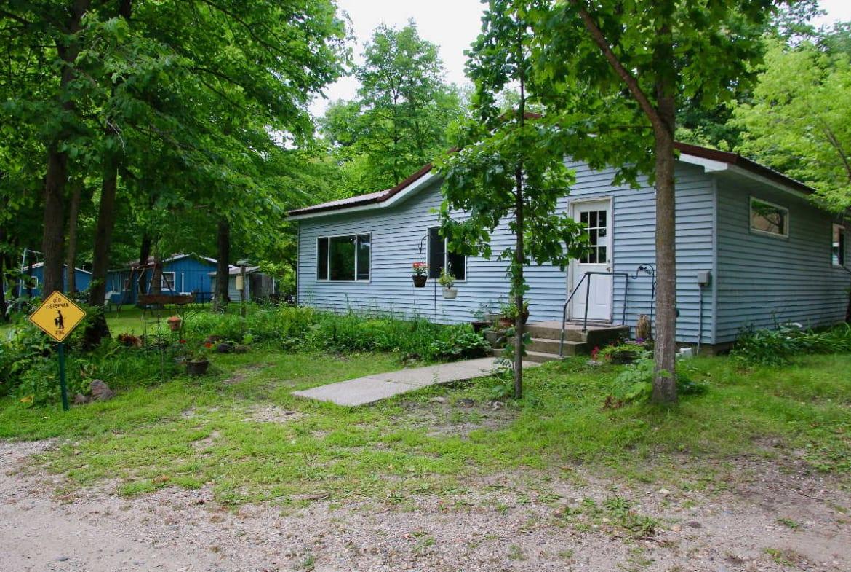 MN resorts for sale Kimp's Kamp office