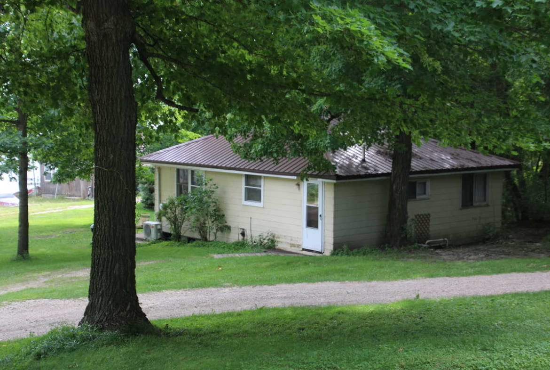 MN resorts for sale Kimp's Kamp cabin #4