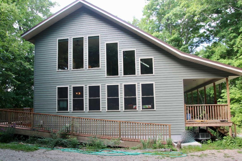 Kimp's Kamp home for sale MN resort