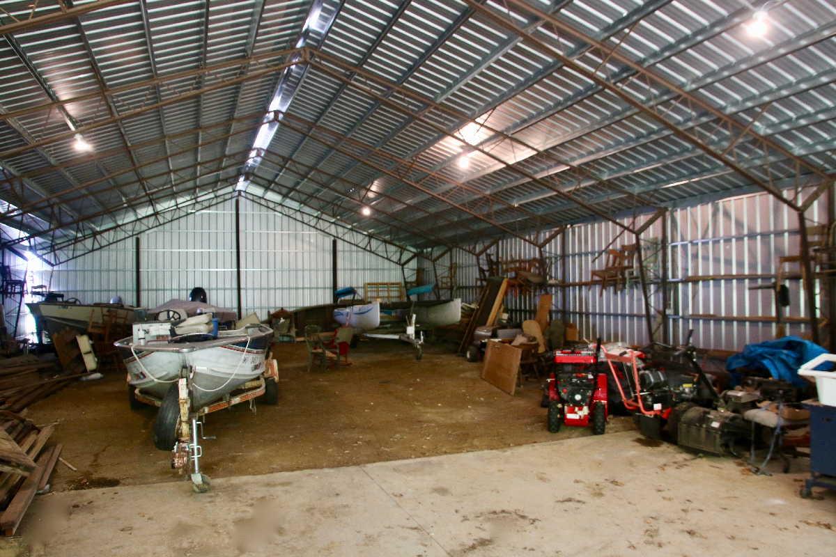 MN resorts for sale Kimp's Kamp boat rental