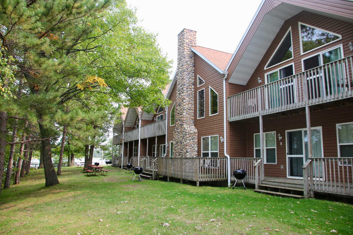 Multiplex Minnesota Resort Sales