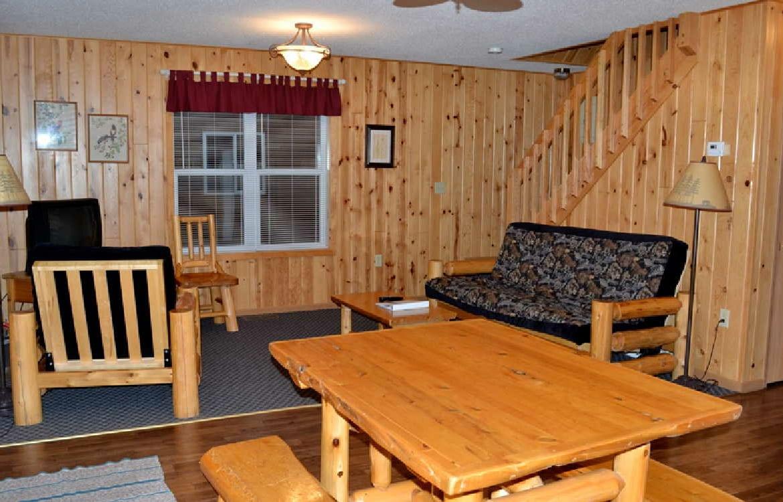 cabin Lake Winnie MN for sale