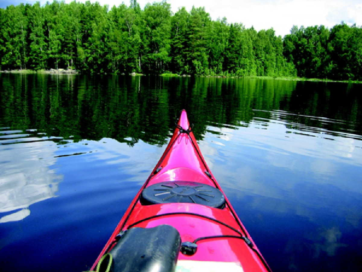 camp grounds for sale MN