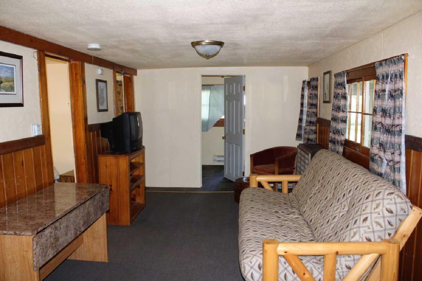 Sunset Resort for sale near Lake Kabetogama