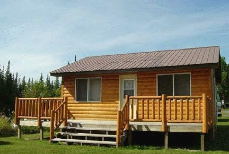 Sunset Resort for sale in Orr, MN cabin