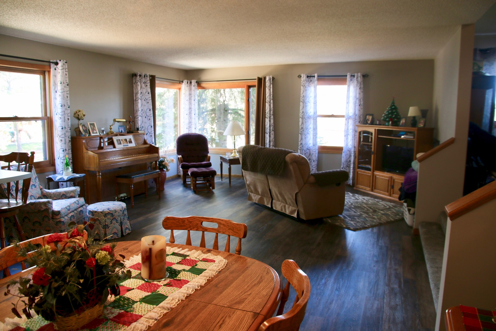 MN resort with campground for sale Four Seasons