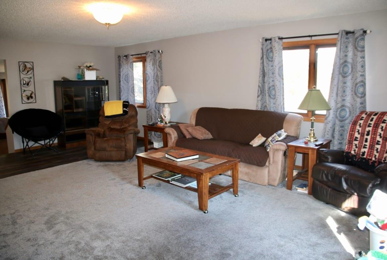 Four Seasons Resort for sale family room.