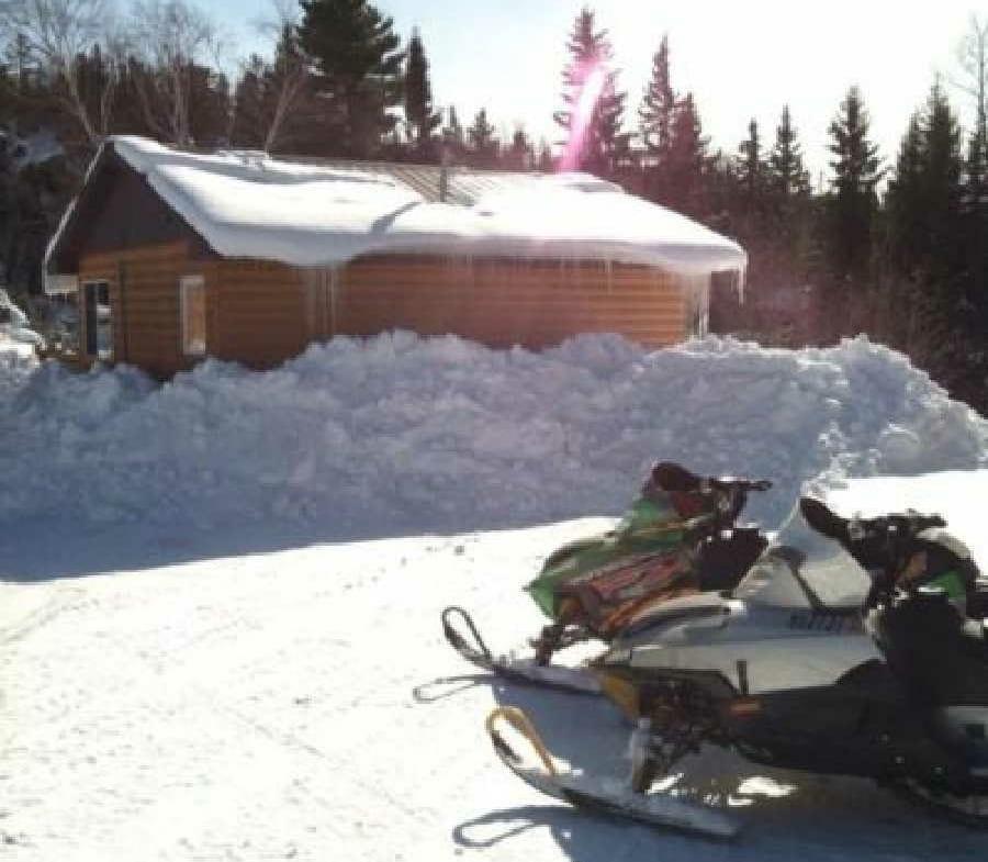 MN winter resort Sunset Resort for sale