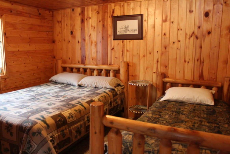 resorts for sale Orr MN Sunset Resort