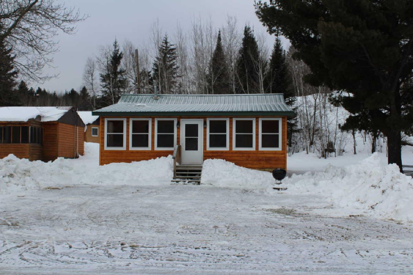 winter resort for sale mn Sunset Resort