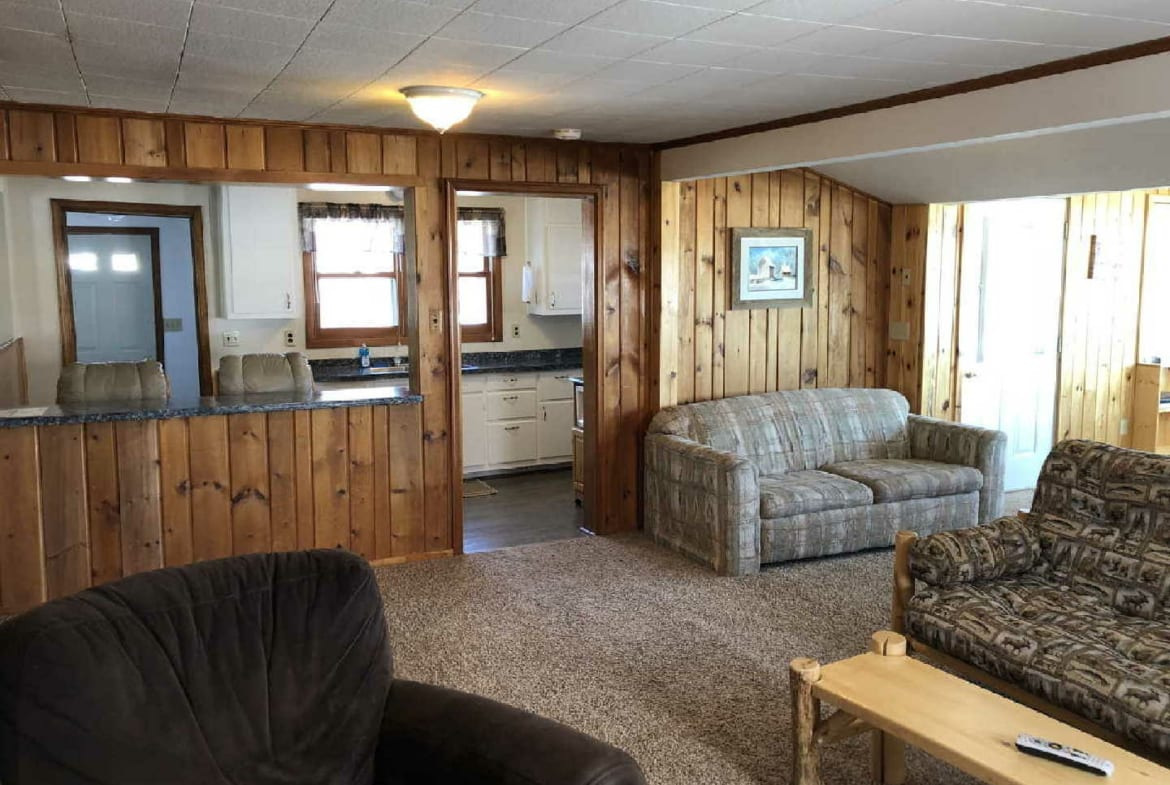 cabin resort for sale northern mn