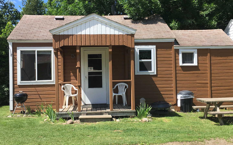 Blackduck resort cabin for sale