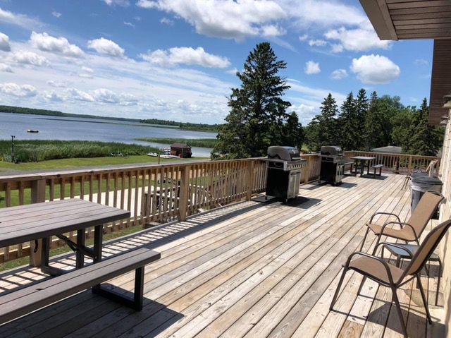 view of Dunrovin Resort for sale