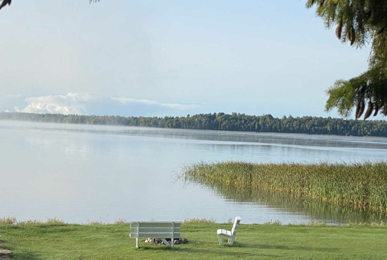 Blackduck MN resort cabin for sale