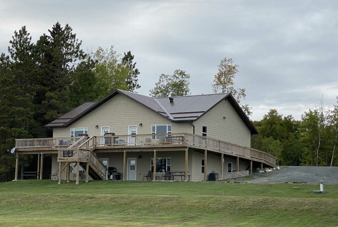 Northern Mn resort for sale Blackduck area