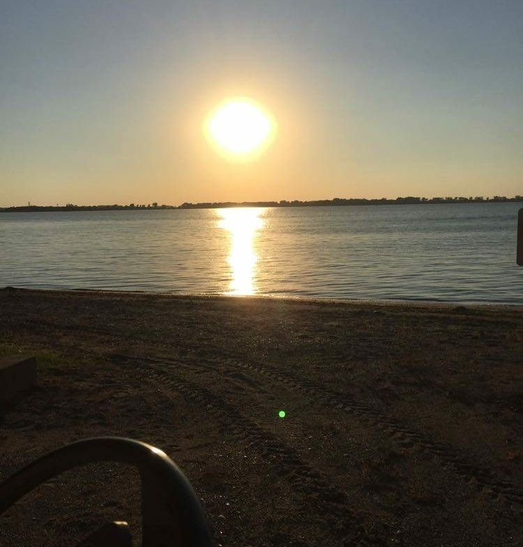 RV sites campground for sale Round Lake MN