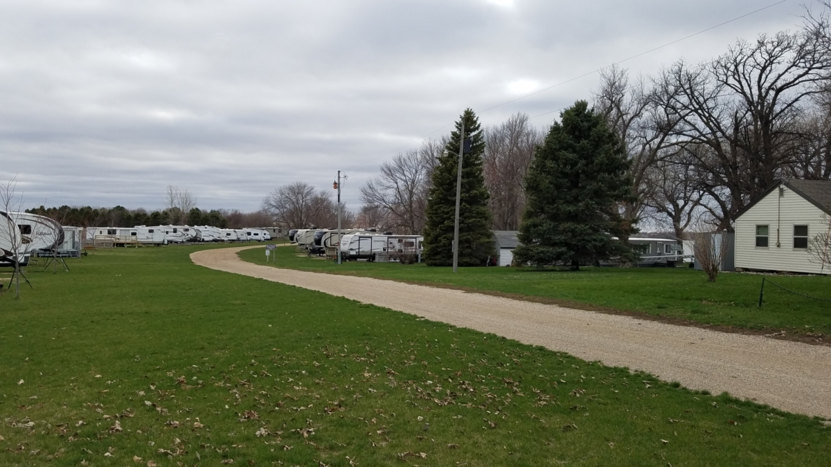 Eastside Acres Campground for Sale Southern MN