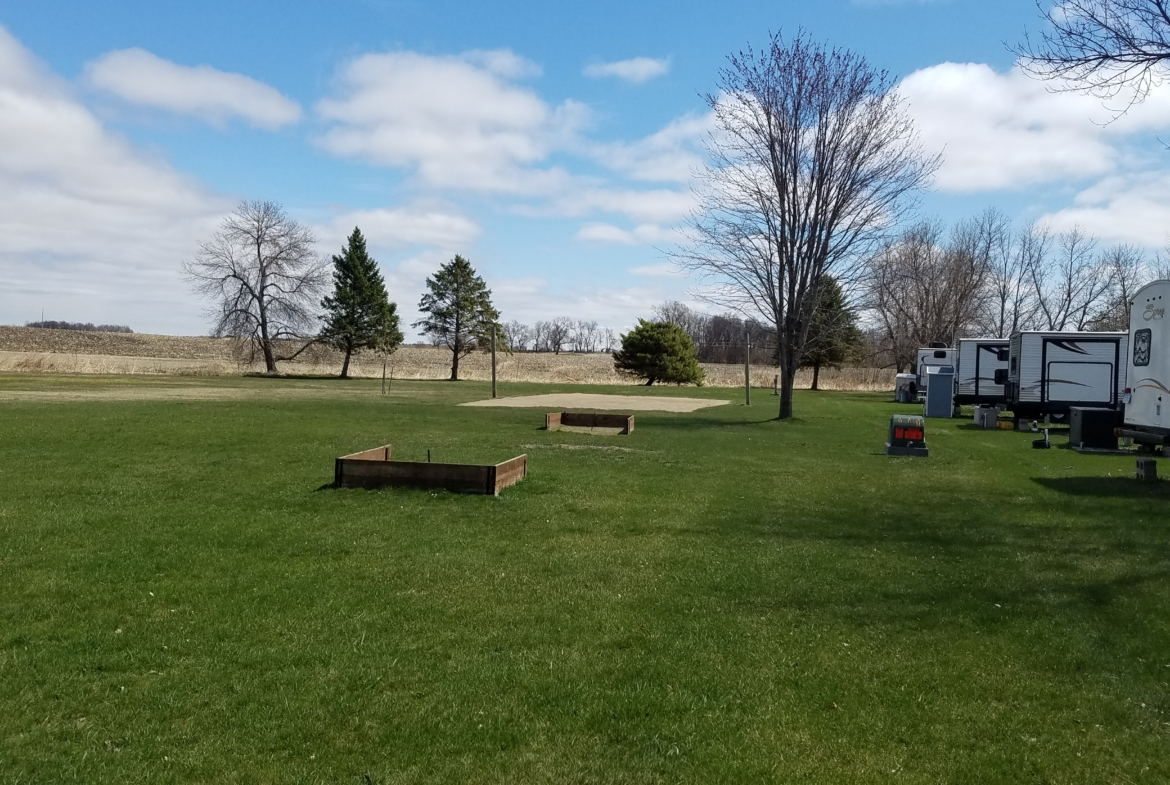 MN campground for sale Eastside Acres