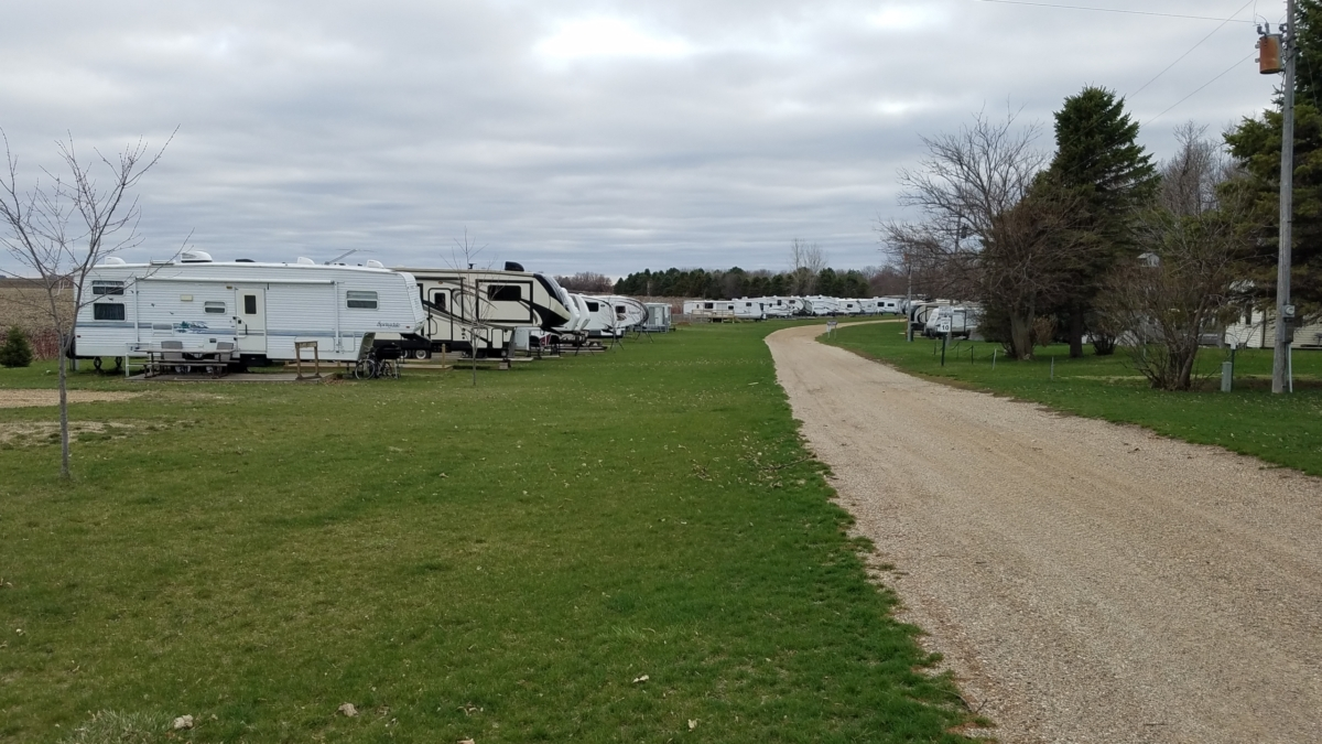 Eastside Acres Campground for Sale MN