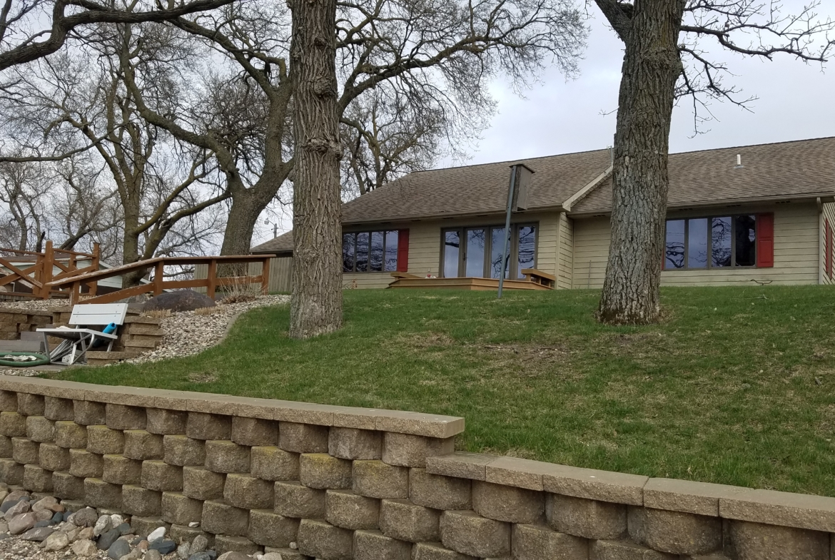 So MN campground owners home for sale