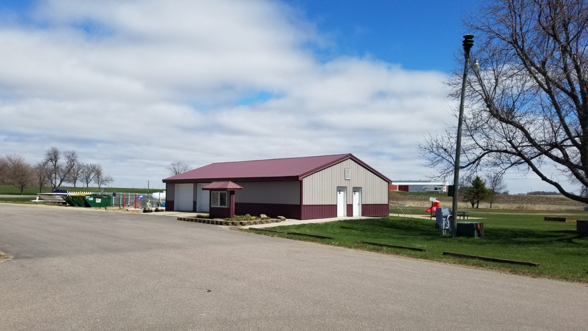 MN campground for sale amenities