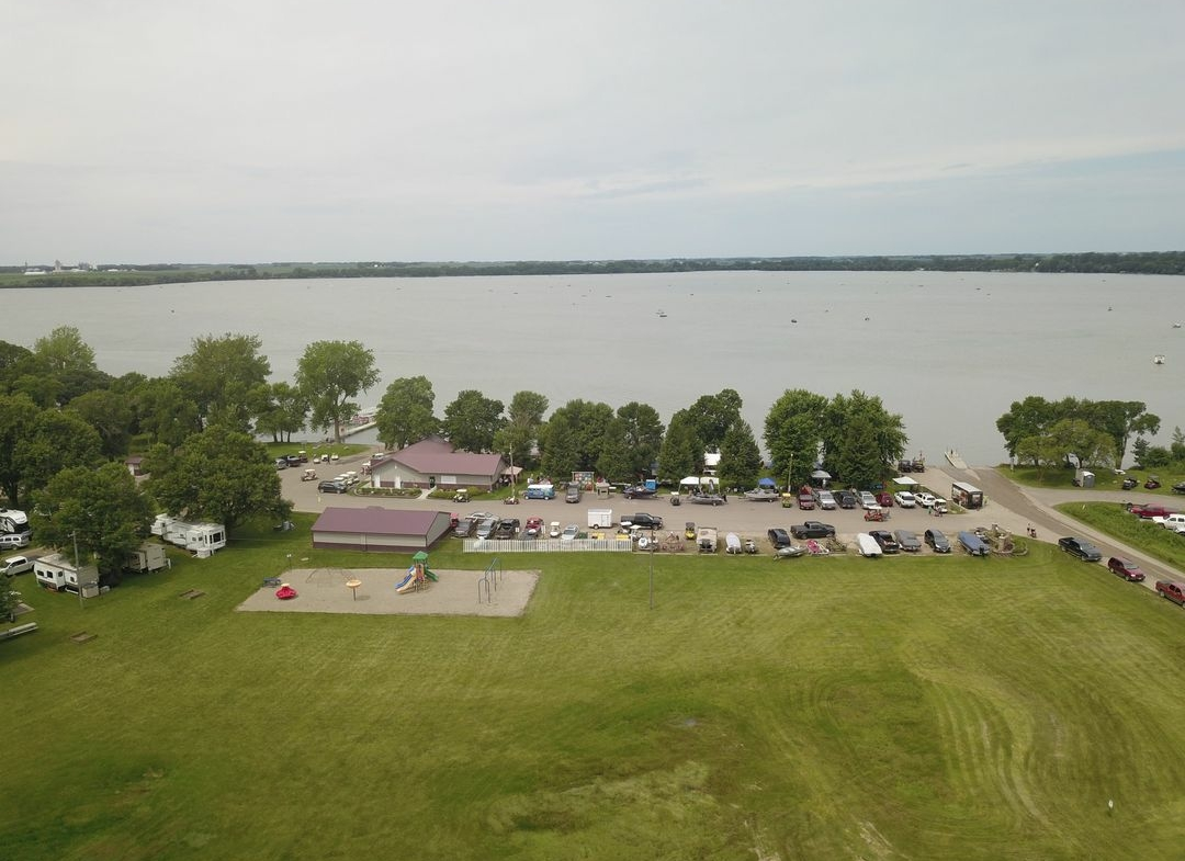 Southern MN campground for sale