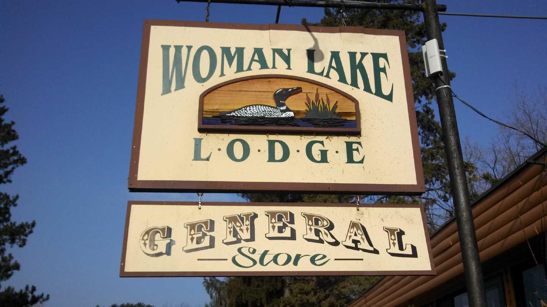 Woman Lake Minnesota Resort for Sale