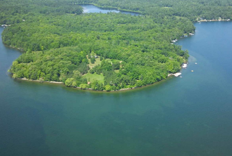 Brainerd MN area resort for sale
