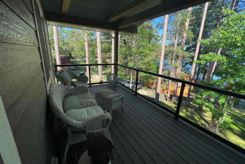 Woman Lake MN resort for sale