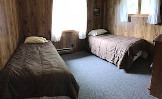 MN resort for sale kids room
