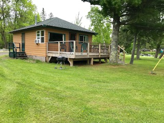 Up north cabin MN resort for sale