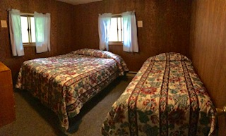 MN resort and campground for sale cabin