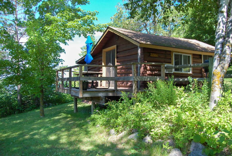 Minnesota Resort for Sale near Bemidji