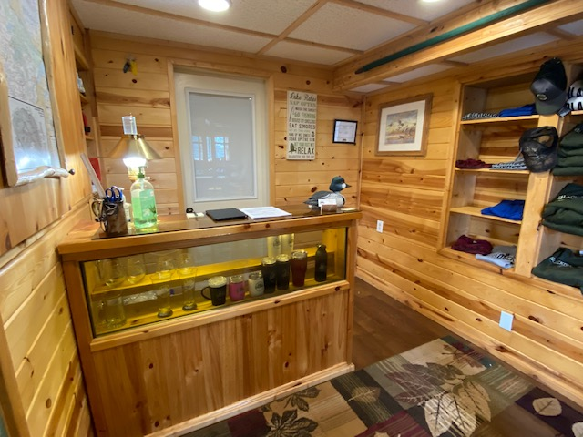 Blackduck lodge MN resort for sale