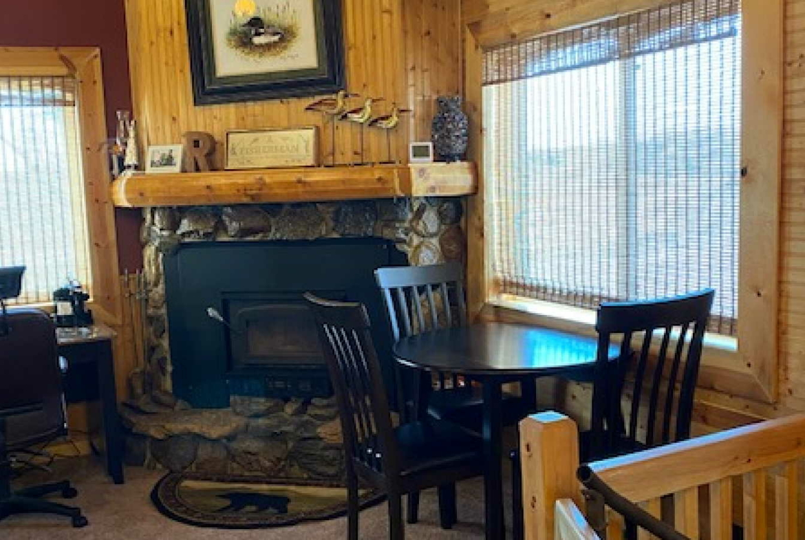 Blackduck Lodge MN for sale