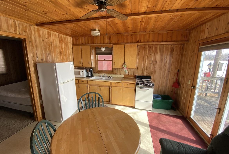 MN resort for sale in Glenwood