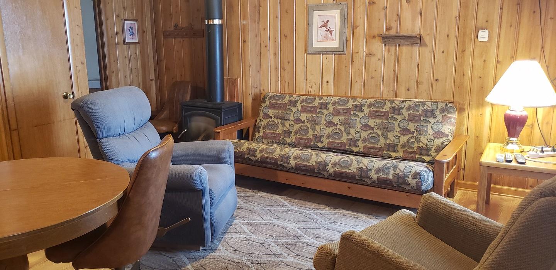 Cozy MN resort for sale