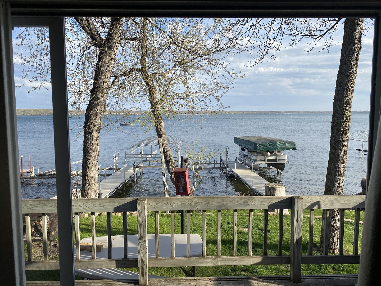 MN resorts for sale Glenwood MN