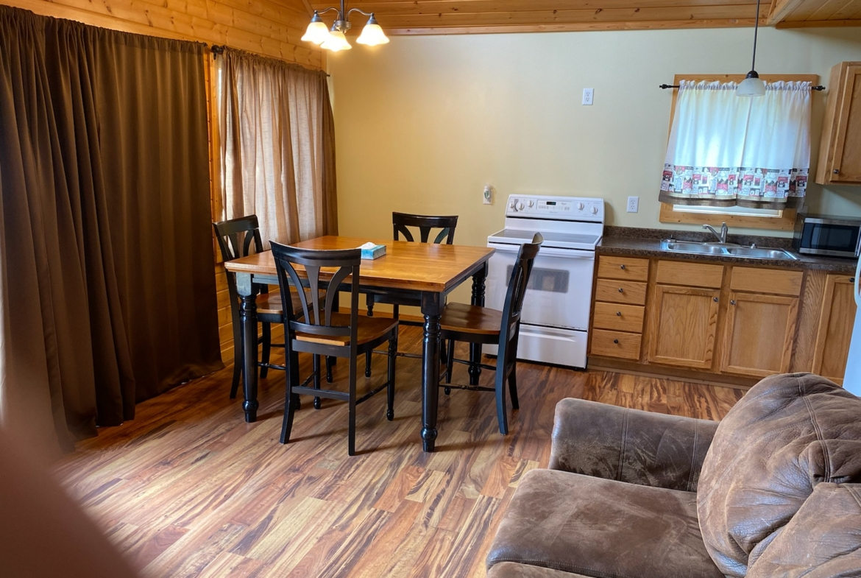 MN resort for sale Lake Minnewaska
