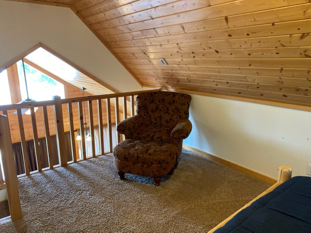 MN resort for sale with nice cabins