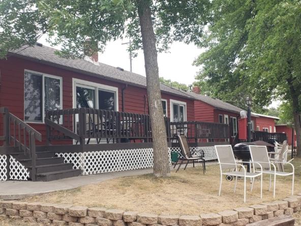 MN resort for sale on Lake Minnewaska