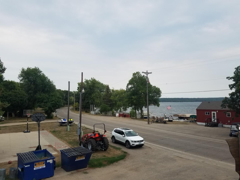 Minnewaska resort for sale