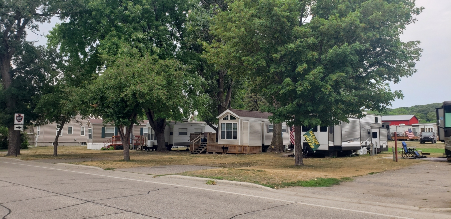 MN resort and rv campground for sale