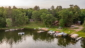 West Crooked Lake resort for sale