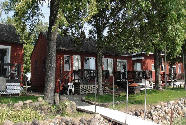 Hunt's Resort for sale Lake Minnewaska